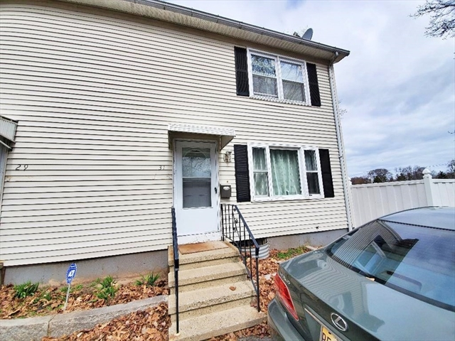 31 California Avenue Quincy MA 02169