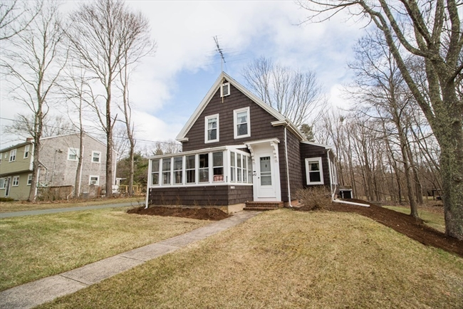 452 W Union Street East Bridgewater MA 02333