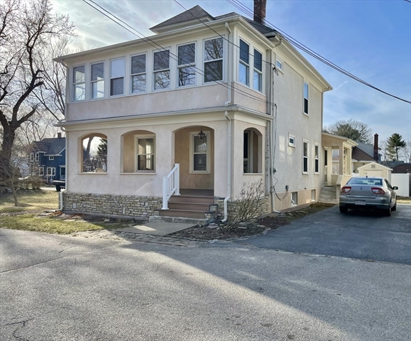 8 Lyle Street Attleboro MA 02703