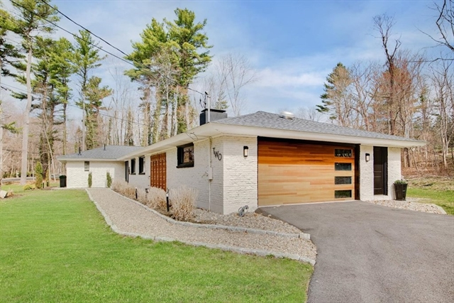 2 West Knoll Road Andover MA 01810