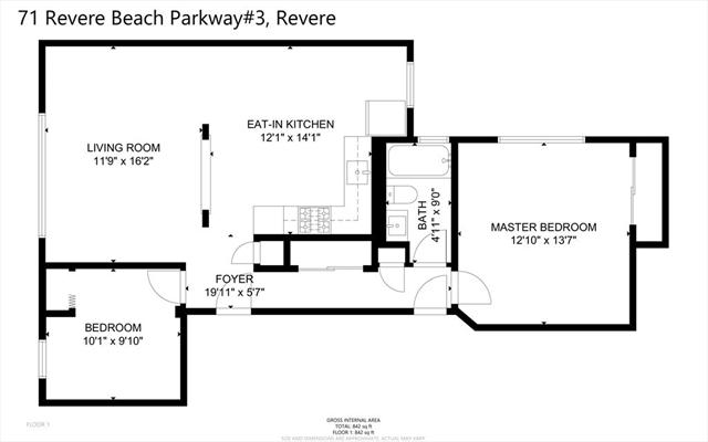 71 Revere Beach Boulevard Revere MA 02151