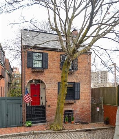 1 Bay Street Boston MA 02116