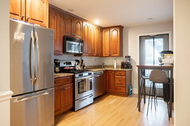 129 M Street Boston MA 02127