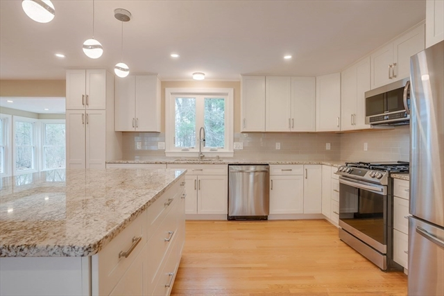 3 Candlewood Drive Andover MA 01810