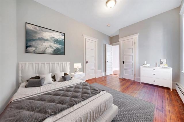 76 Ridgewood St, Boston, MA, 02122, Dorchester Home For Sale
