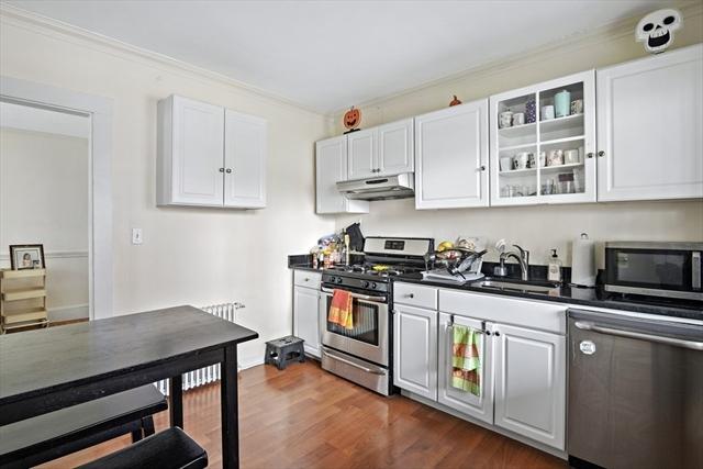 83 Parkton Road Boston MA 02130