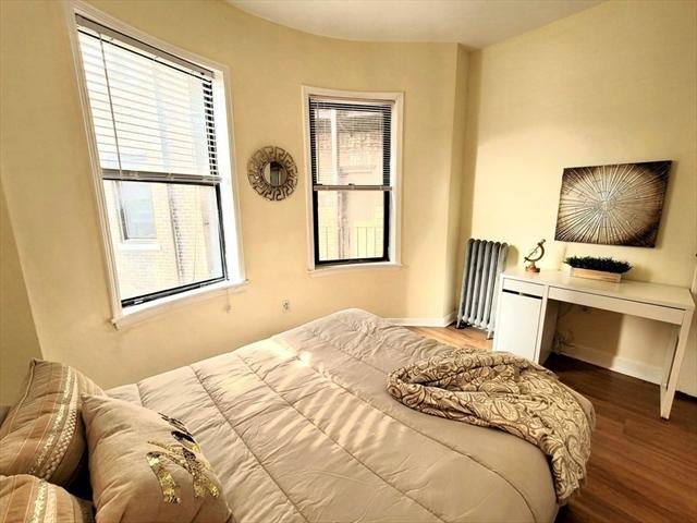 1706 Commonwealth Avenue Boston MA 02135