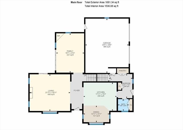12 Manor Way Cohasset MA 02025