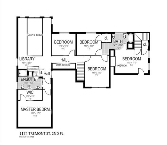 1174 Tremont Street Duxbury MA 02332