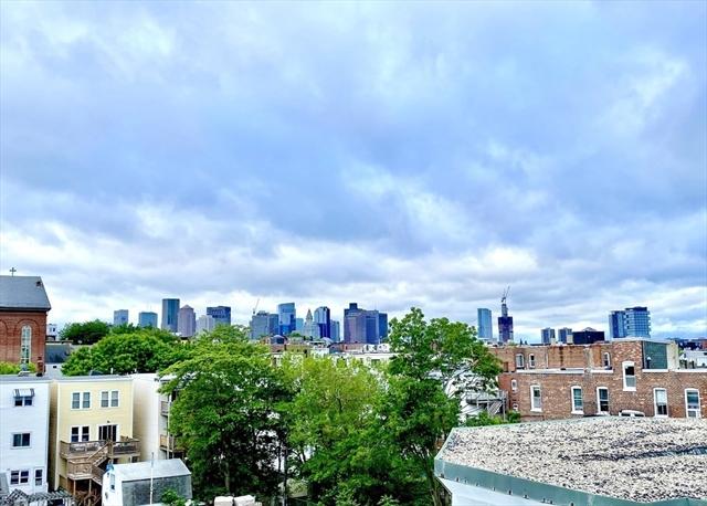282 Maverick St, Boston, MA, 02128, East Boston's Jeffries Point Home For Sale