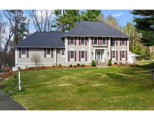 4 Beds, 2 Baths home in Andover for $925,000