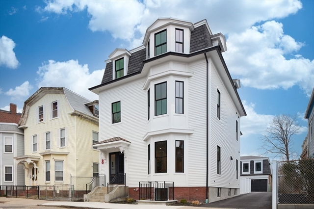 560 East Fifth Street, Boston, MA, 02127, South Boston Home For Sale