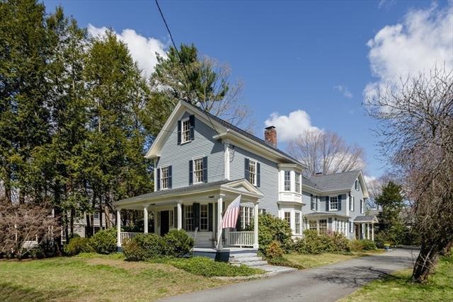 238 Elm Street Concord MA 01742