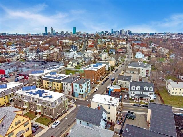 192 Magnolia St, Boston, MA, 02121, Dorchester Home For Sale
