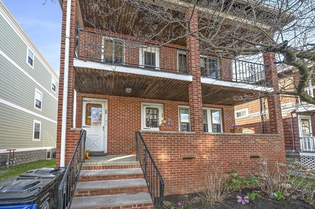 68-70 LITCHFIELD STREET, Boston, MA, 02135, Brighton Home For Sale