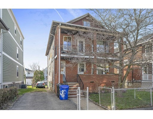 68 LITCHFIELD STREET, Boston - Brighton, MA 02135