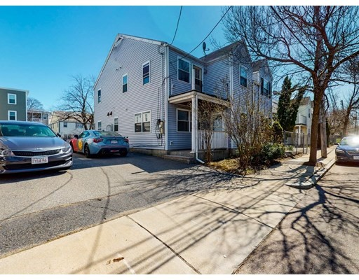 3 Beds, 2 Baths home in Boston for $399,900