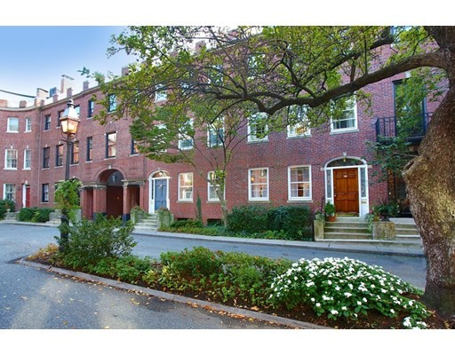 3 Beds, 2 Baths home in Boston for $3,500,000