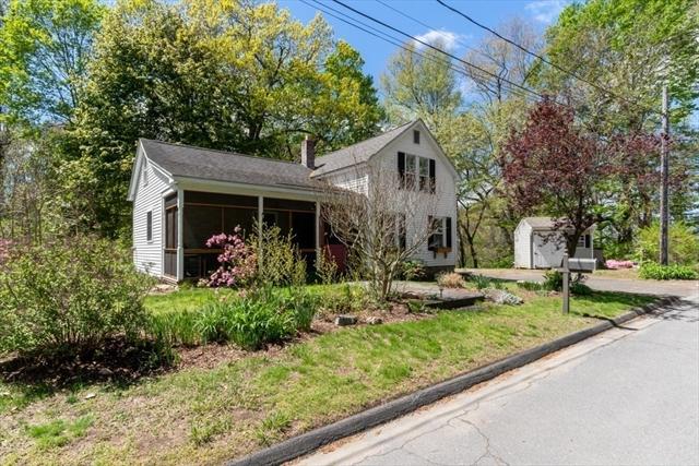 183 Homestead Boulevard Longmeadow MA 01106