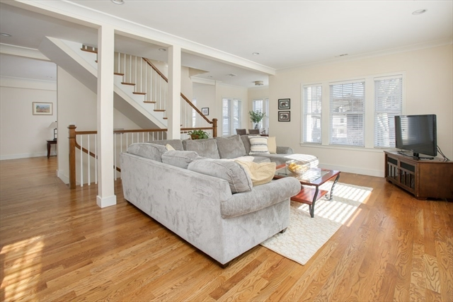 96 Beals St, Brookline, MA, 02446, Coolidge Corner  Home For Sale