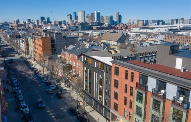 400 West BROADWAY Boston MA 02127