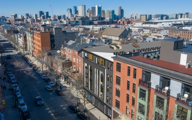 400 West Broadway, Boston, MA, 02127, South Boston Home For Sale