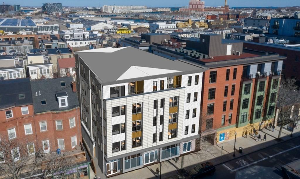 Photo of 400 West Broadway Boston MA 02127