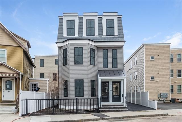 12 Bloomington Street Boston MA 02122