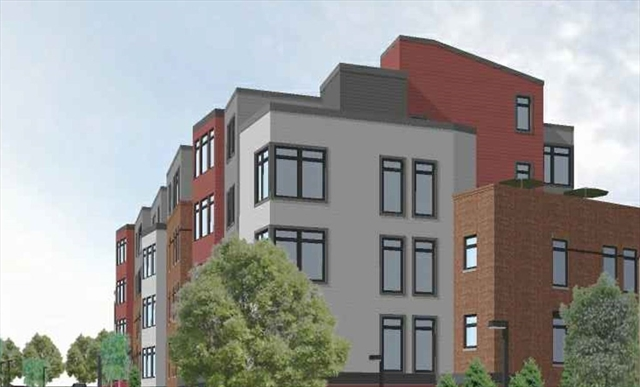 4945 Washington Street Boston MA 02132