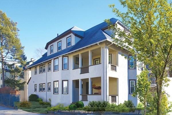 177 Thorndike St, Brookline, MA, 02445,  Home For Sale