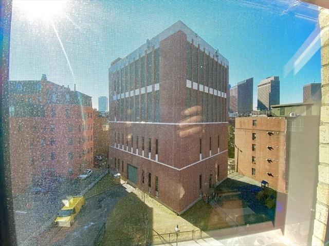 218 North Boston MA 02113