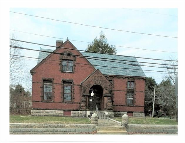 4 Mansfield Avenue Norton MA 02766