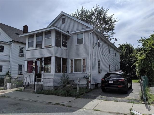 31 Loring Street Springfield MA 01105