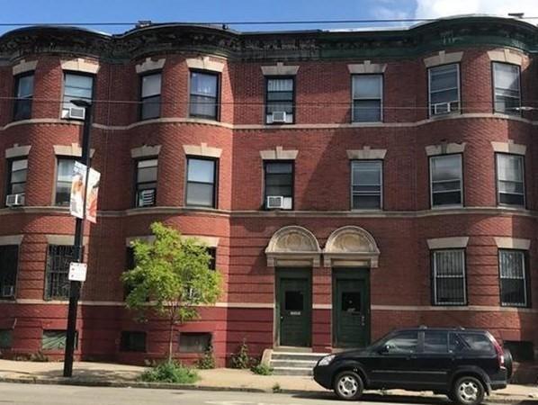 882 Huntington Avenue Boston MA 02115