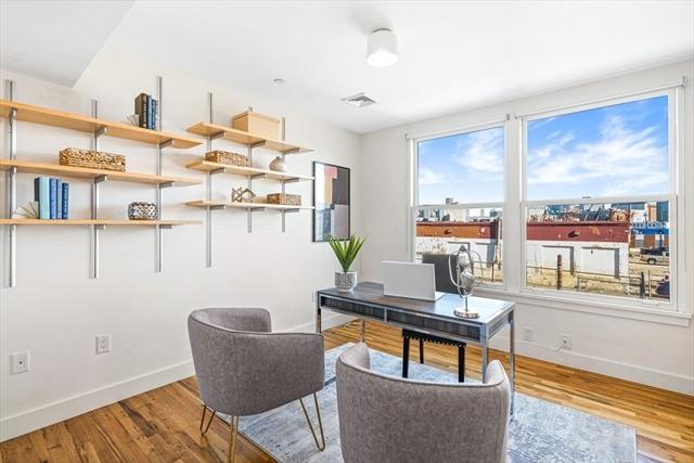 557 East Second Street Boston MA 02127