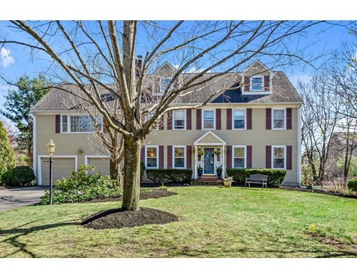 4 Beds, 2 Baths home in Andover for $849,900