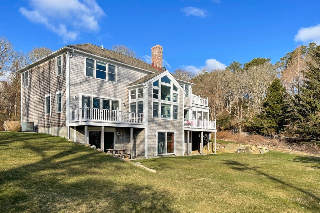 Photo of 40 Toms Hollow Ln Orleans MA 02653