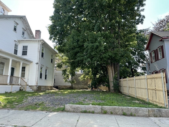 119 Hillman Street New Bedford MA 02740
