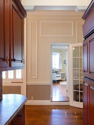 109 Chestnut Street Boston MA 02108