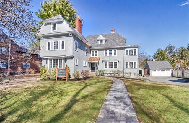 10 Upland Rd, Wellesley, MA, 02482, Wellesley Home For Sale