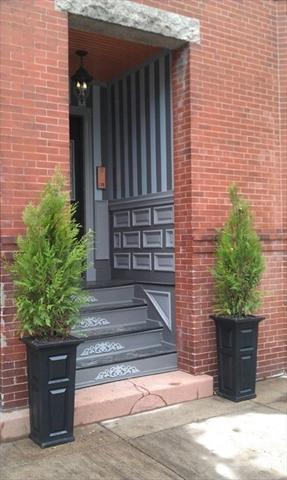 54 Saxton Street Boston MA 02125