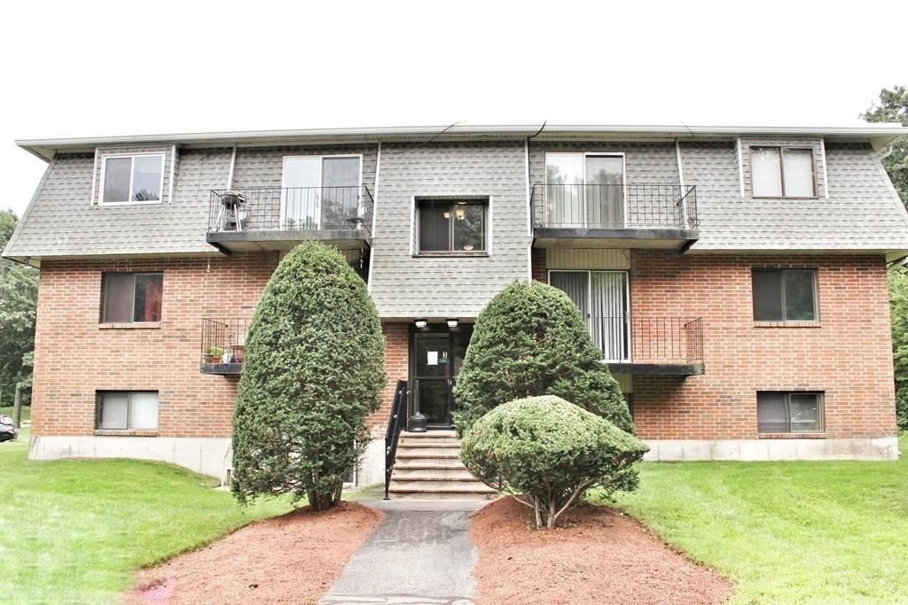 176 Maple Ave 3-34, Rutland, MA 01543