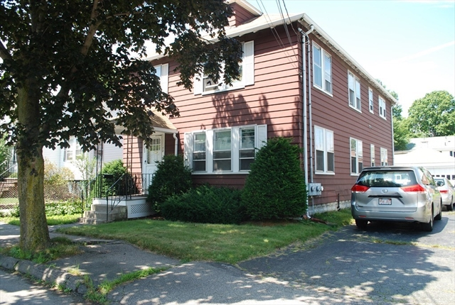 70 Trowbridge Street Belmont MA 02478