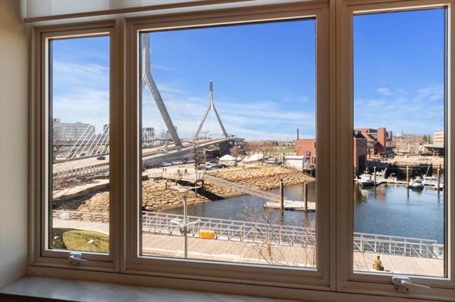 100 Lovejoy Wharf Boston MA 02114