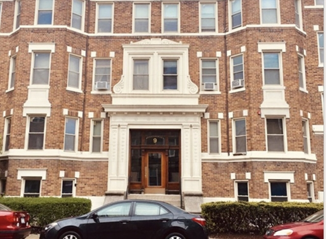 9 Colborne Boston MA 02135