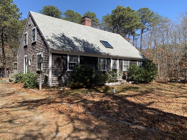 40 East Street Eastham MA 02642