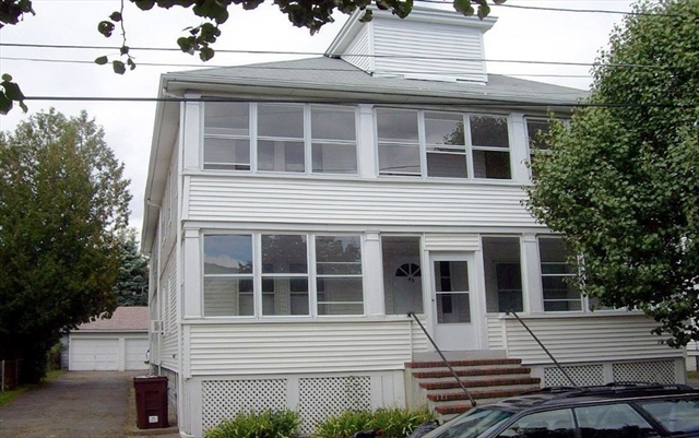 45 Wolcott Street Everett MA 02149