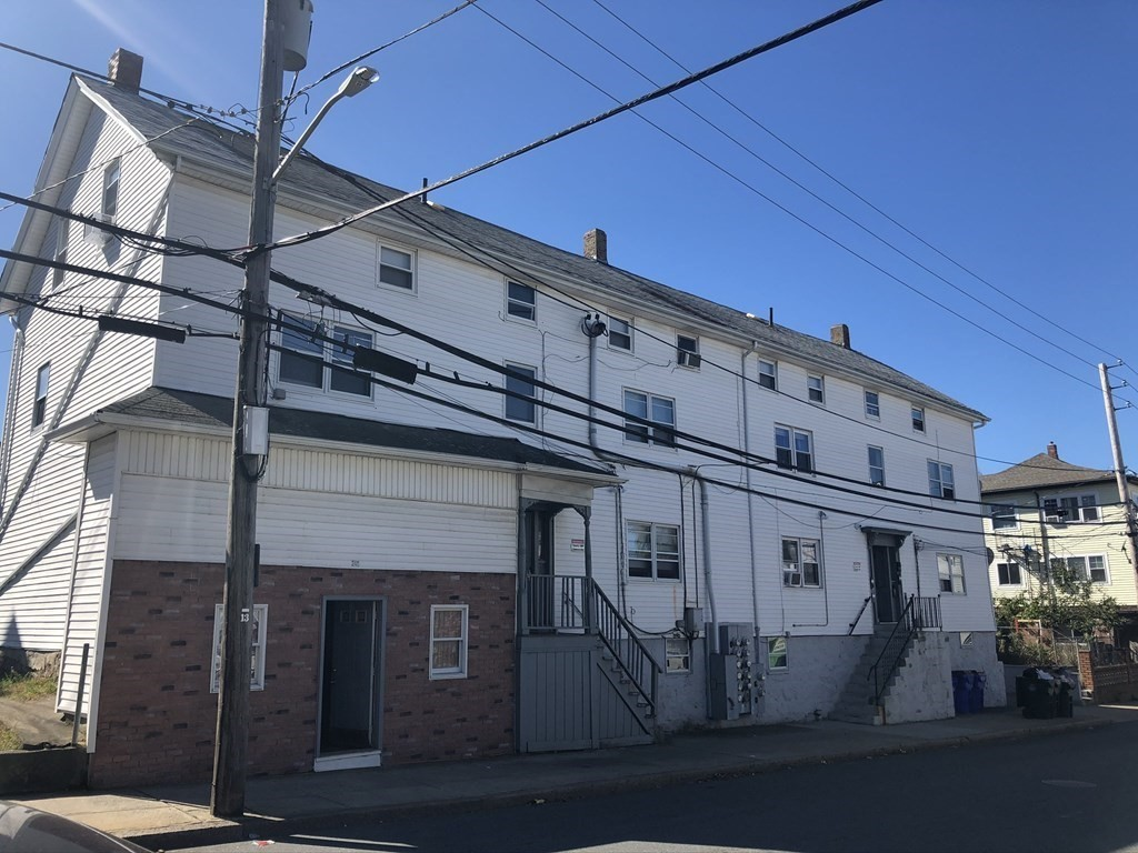 INVESTORS TAKE NOTE! Collect immediate rental income with this RARE OPPORTUNITY to own this well maintained and operated 12 Unit residential/retail building! 237 County Street consists of 11 one bedroom/one bath residential apartments and 1 store. 11 of the units are rented out on leases or TAW (one apartment is currently being renovated and can be leased out prior to closing if desired). Most of the units have been tastefully renovated. Professional property management in place and can be transferred to new owner if desired. Nothing to do but sign papers and collect income! Call to schedule your showing today!