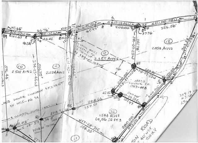Lot 11 Town Farm Road Monson MA 01057