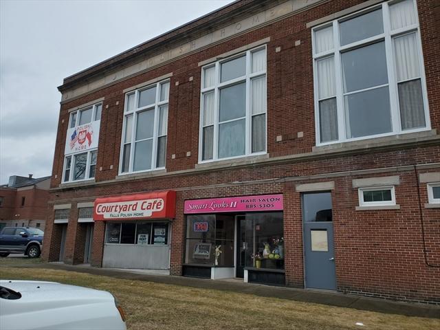 19 Grove Street Chicopee MA 01020